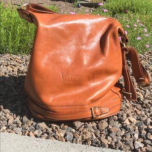 Valentina shoulder bag.